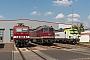 """LTS 0138 - BSW Halle P """"130 101-9"""" 31.08.2019 - Dessau, DB Fahrzeuginstandhaltung GmbHSebastian Schrader"""