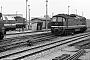 "LTS 0013 - DR ""130 013-6"" 10.05.1990 - Templin, EinsatzstelleCarsten Templin"