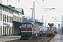 "LTS 0142 - DR ""131 028-3"" 21.03.1991 - Röblingen am SeeIngmar Weidig"