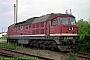 "LTS 0142 - DR ""231 028-2"" 08.08.1993 - Reichenbach (Vogtland), BetriebswerkNorbert Schmitz"