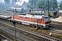 """LTS 0145 - DR """"131 031-7"""" 30.09.1980 - Saalfeld (Saale)Helmut Philipp"""