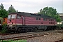 "LTS 0152 - DR ""231 038-1"" 08.08.1993 - Reichenbach (Vogtland), BetriebswerkNorbert Schmitz"