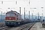 "LTS 0157 - DR ""131 043-2"" 22.03.1991 - NaumburgIngmar Weidig"