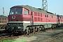 "LTS 0157 - DR ""131 043-2"" 21.09.1991 - Halle (Saale), Betriebswerk GNorbert Schmitz"