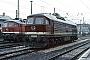 "LTS 0164 - DR ""231 050-6"" 04.07.1992 - Arnstadt, HauptbahnhofHelmut Philipp"