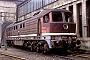 """LTS 0016 - DR """"130 016-9"""" 10.03.1991 - Seddin, BahnbetriebswerkWerner Brutzer"""