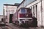 "LTS 0016 - DR ""130 016-9"" 05.05.1988 - Seddin, BahnbetriebswerkMichael Uhren"