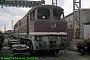 "LTS 0016 - DR ""130 016-9"" 24.09.1991 - Seddin, BetriebswerkNorbert Schmitz"