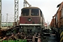 "LTS 0016 - DR ""130 016-9"" 26.04.1992 - Seddin, BetriebswerkNorbert Schmitz"