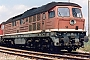"""LTS 0170 - DR """"231 056-3"""" __.08.1993 - Arnstadt, HauptbahnhofRalf Brauner"""