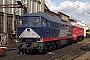 "LTS 0170 - Orion Kolej ""BR 232-035"" 30.08.2009 - BydgoszczDamian Szarek"