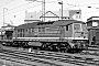 """LTS 0172 - DR """"231 058-9"""" 14.08.1993 - Halle (Saale), HauptbahnhofDietrich Bothe"""