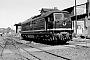 """LTS 0174 - SEM """"131 060-6"""" 31.0x.1997 - Chemnitz-Hilbersdorf, Sächsisches EisenbahnmuseumDr. Günther Barths"""