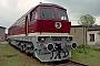 """LTS 0186 - Bw Arnstadt """"131 072-1"""" 01.06.1997 - Weimar, TEVHeiko Müller"""
