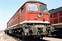 """LTS 0189 - DR """"231 075-3"""" __.08.1993 - Arnstadt, HauptbahnhofRalf Brauner"""