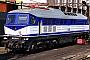 """LTS 0189 - Orlen Kol Trans """"BR231-014"""" 26.04.2011 - BydgoszczDamian Szarek"""