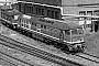 """LTS 0189 - DR """"231 075-3"""" 10.06.1995 - Halle (Saale), Betriebswerk GDietrich Bothe"""