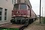 "LTS 0018 - DR ""130 018-5"" 24.09.1991 - Seddin, BetriebswerkNorbert Schmitz"