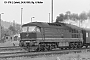 "LTS 0190 - DR ""131 076-2"" 24.06.1980 - Eisfeld, BahnhofArchiv Heiko Müller"