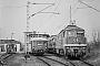 """LTS 0192 - DB AG """"232 002-6"""" 20.04.1997 - Berlin-Pankow, BahnbetriebswerkMalte Werning"""