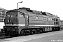 """LTS 0192 - DR """"132 002-7"""" __.04.1991 - NordhausenRalf Brauner"""