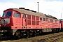 """LTS 0192 - Railion """"232 002-6"""" 12.08.2006 - Magdeburg-RothenseeIngo Wlodasch"""