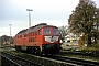 """LTS 0192 - DB Cargo """"232 002-6"""" 20.11.2000 - Neunkirchen am SandWerner Brutzer"""