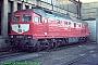 "LTS 0192 - DB AG ""232 002-6"" 26.10.1997 - Seddin, BetriebswerkNorbert Schmitz"