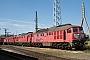 """LTS 0192 - Railion """"232 002-6"""" 18.07.2006 - Halle (Saale), Betriebswerk G CW"""