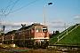 """LTS 0192 - DB AG """"232 002-6"""" 16.10.1994 - Seddin, BetriebswerkIngo Wlodasch"""