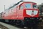 """LTS 0192 - DB AG """"232 002-6"""" 22.11.1997 - Berlin-LichtenbergRonny Sdunzik"""