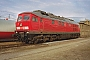 "LTS 0193 - DB Cargo ""232 003-4"" 22.01.2002 - SeddinIngo Wlodasch"