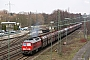"LTS 0193 - Railion ""232 003-4"" 11.04.2006 - Duisburg-WedauIngmar Weidig"