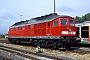 """LTS 0193 - Railion """"232 003-4"""" 19.06.2004 - MarktleuthenM. Lohneisen (Archiv Werner Brutzer)"""