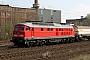 """LTS 0193 - Railion """"232 003-4"""" 12.04.2005 - Hamburg-UnterelbeDietrich Bothe"""