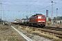 "LTS 0193 - Railion ""232 003-4"" 10.03.2008 - GreifswaldAndreas Görs"