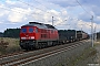 "LTS 0193 - Railion ""232 003-4"" 27.03.2008 - VentschowAndreas Görs"