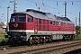 "LTS 0194 - LEG ""132 004-3"" 20.05.2012 - Halle (Saale), GüterbahnhofAndre Pawlik (Archiv Michael Uhren)"