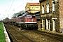 """LTS 0194 - DB AG """"232 004-2"""" 24.04.1995 - MichendorfWerner Brutzer"""