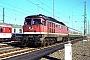 "LTS 0194 - DB AG ""232 004-2"" 03.11.1994 - Berlin-GrunewaldD. Holz (Archiv Werner Brutzer)"