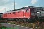LTS 0194 - ZBH 05.10.1996 - Frankfurt (Main), BetriebswerkNorbert Schmitz