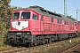 """LTS 0194 - LEG """"232 004-2"""" 30.10.2005 - CottbusJens Schuricke"""