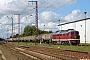 """LTS 0194 - LEG """"132 004-3"""" 25.09.2015 - AnklamAndreas Görs"""