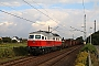 "LTS 0195 - DB Schenker ""232 005-9"" 21.09.2016 - Dresden-StetzschSven Hohlfeld"