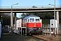 "LTS 0195 - DB Schenker ""232 005-9"" 07.01.2018 - Neustrelitz, Netinera (Rheostat)Michael Uhren"