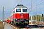 "LTS 0195 - DB Schenker ""232 005-9"" 21.10.2019 - Horka, GüterbahnhofTorsten Frahn"