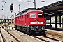 "LTS 0195 - Railion ""232 005-9"" __.__.2004 - Dresden, HauptbahnhofSven Hohlfeld"