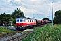 """LTS 0195 - DB Schenker """"232 005-9"""" 11.07.2012 - Sildemow (Gemeinde Papendorf)Christian Graetz"""