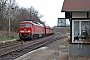 "LTS 0195 - Railion ""232 005-9"" 14.04.2006 - HaynsburgTorsten Barth"