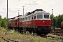 """LTS 0195 - DB Schenker """"232 005-9"""" 13.07.2013 - HorkaTorsten Frahn"""